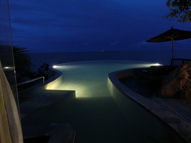 Silavadee pool spa &resort (North Lamai Beach, Koh Samui)