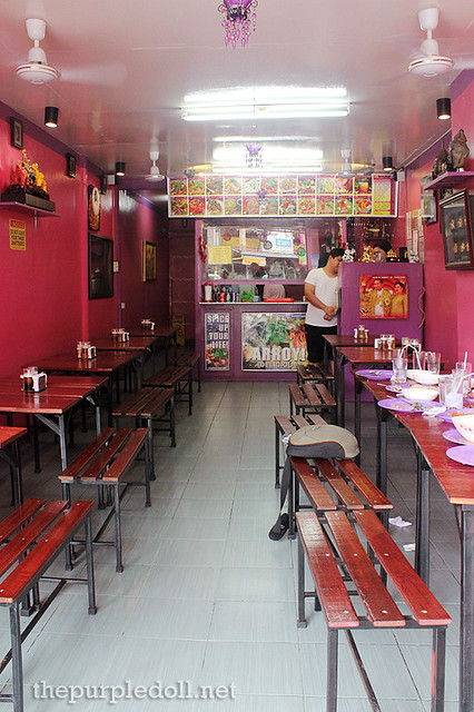 Thai Resa Interior