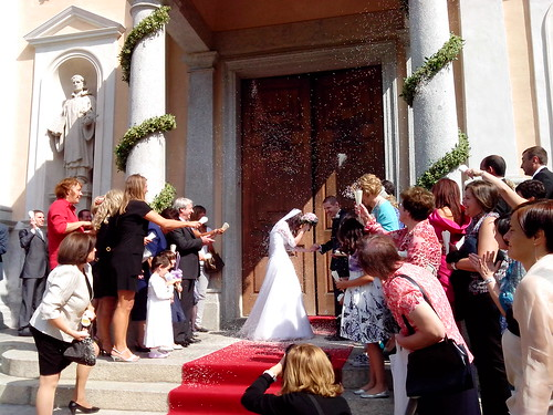 Viva gli sposi! by Ylbert Durishti