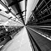 Something About Airports by Thomas Hawk