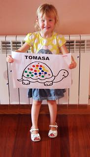 Proud Preschooler