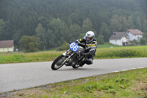 motorcycle Oldtimer Grand Prix 2012 Schwanenstadt Austria Copyright B. Egger :: eu-moto images 0652