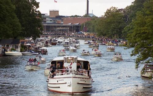 2005 denmark boat regatta danmark saling silkeborg båd viewfromthebridge gudenåen sejler hejren remstrupå minoltadynax3laf3580