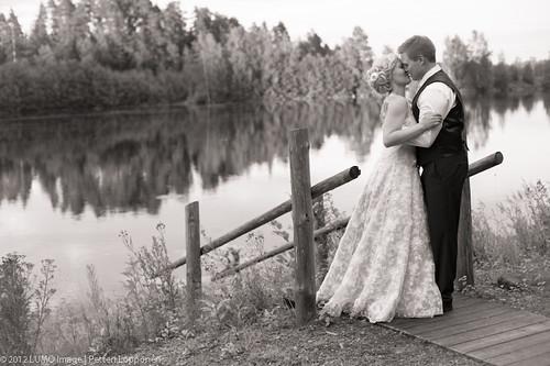 Häät Anna-Leena ja Jussi (51)