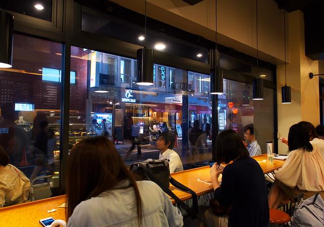 A Tokyo 7pm