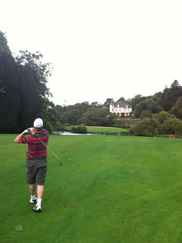 Lisselan Golf Course