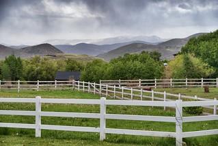 Silver Moose Ranch.  Park City, UT.