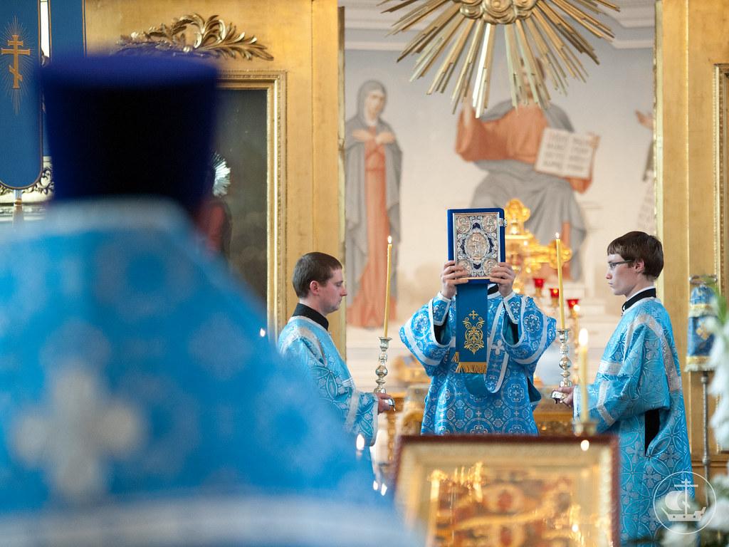"""""""Воскресни, Господи, Боже мой, да вознесется рука Твоя, не забуди убогих Твоих до конца"""""""