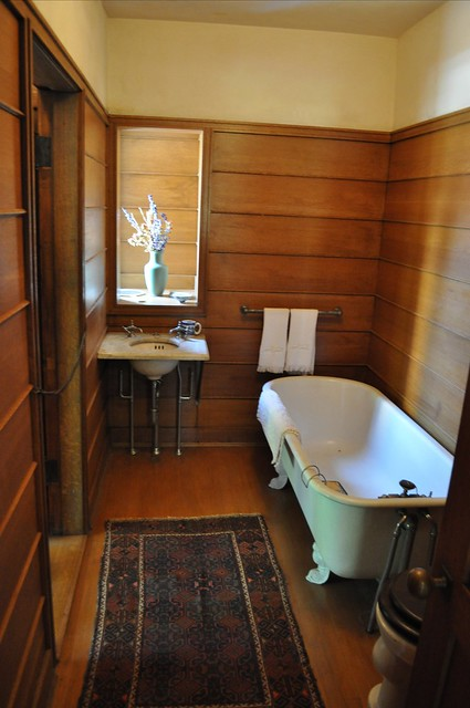 Frank Lloyd Wright Home Amp Studio