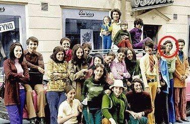 Osama laden n Family