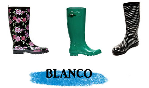 BOTAS DE AGUA DE BLANCO