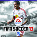 FIFA Soccer 13 New York Red Bulls Cahill