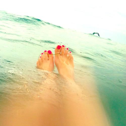 ocean floats