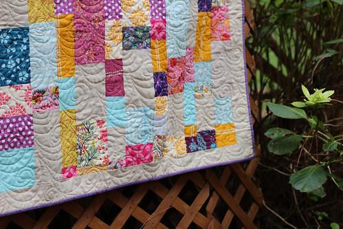 Maggie's Quilt design
