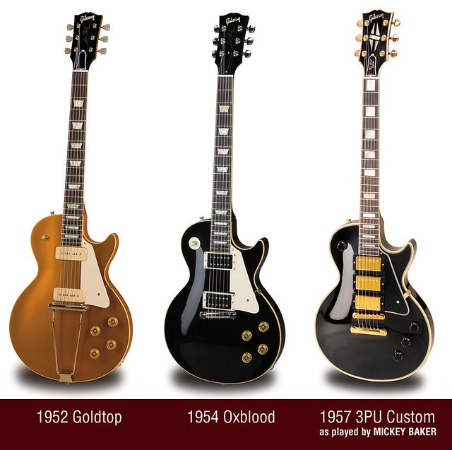 Photo:Gibson 175 By Larry Ziffle