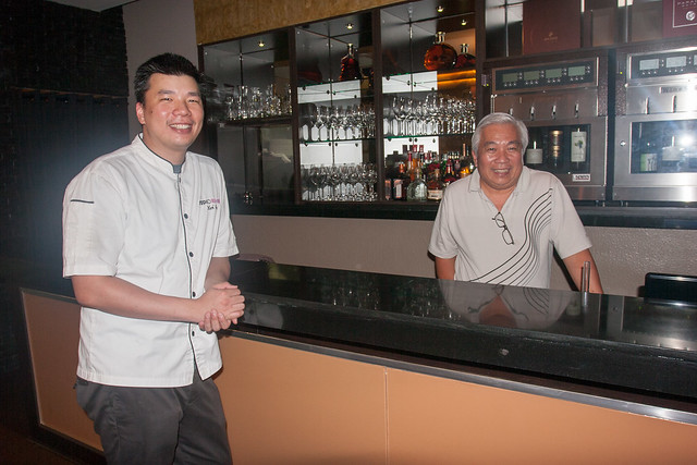 Read More: STUDIO KITCHEN of Chef Mark Tan! https://www.ourawesomeplanet.com/awesome/2012/09/studio-kitchen-chef-mark-tan.html