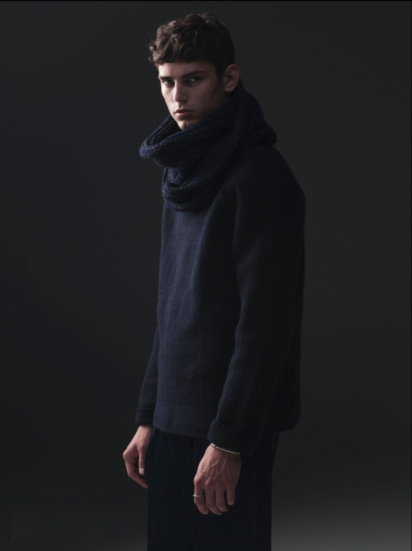 Arthur Gosse0030_Edition Autumn&Winter 2012
