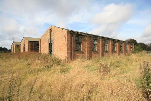 GWUK #484 RAF Lympne, Folkestone, Kent