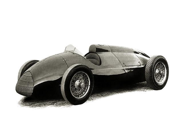 1940 Alfa Romeo 512