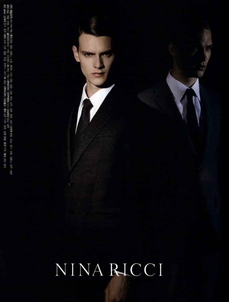 Douglas Neitzke0437_Nina Ricci FW12(Homme Model)