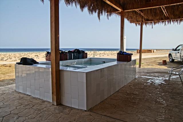 Gorgonia Beach Hotel