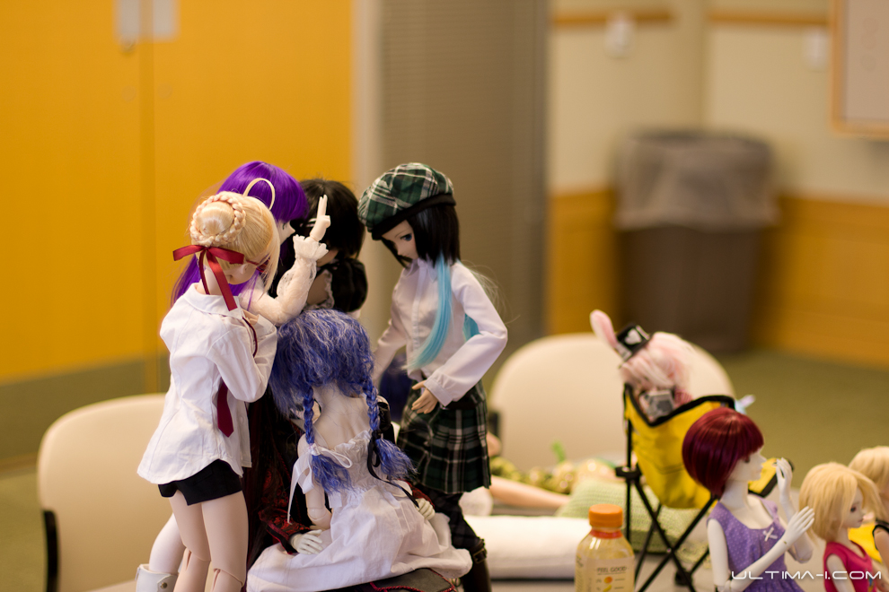 Central Arkansas Doll Meet 01