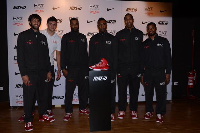 scarpe nike olimpia milano