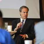 Sunday Breakfast With Joe Straus