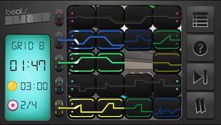 PlayStation Mobile: BeatsSlider