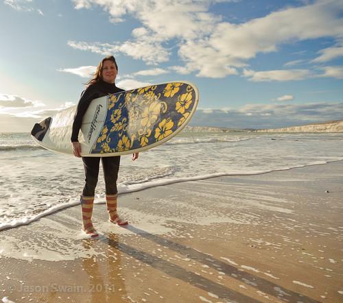 Surf Chick
