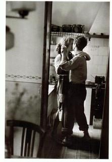 Dancing. Elliott Erwitt, 1952