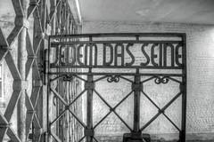 Gedenkstätte Buchenwald Juni 2012
