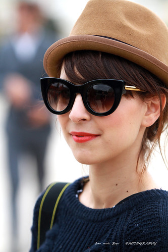 Fashion Week - Paris  VIKTOR et ROLF