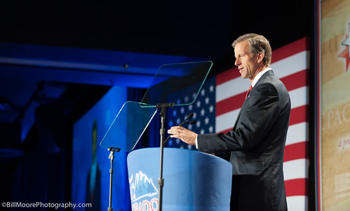 Senator John Thune - South Dakota