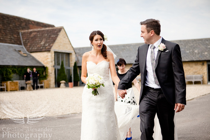 49 Winkworth Farm Wedding Photographer