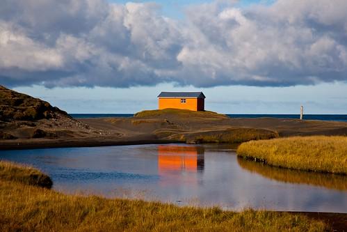 autumn fall abandoned landscape island iceland september 2012 høst landskap bolungarvik ubebodd skálavik estenvik erikstenvik hlidardalur