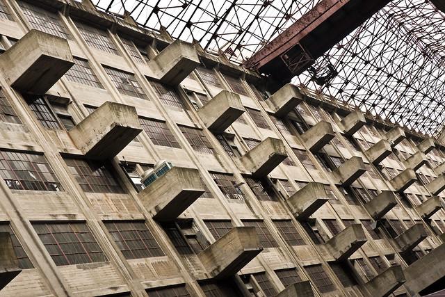 OHNY Weekend: Brooklyn Army Terminal