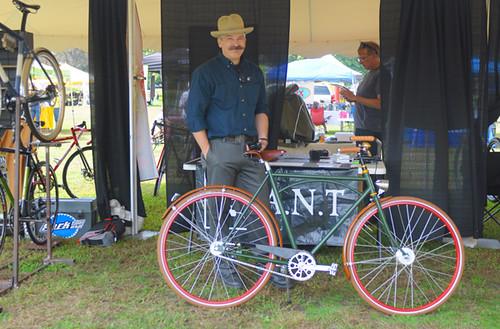 ANT, Providence CX Festival