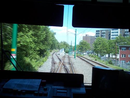DL&W Orange Line
