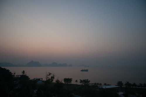 20120930越南河內下龍灣之行