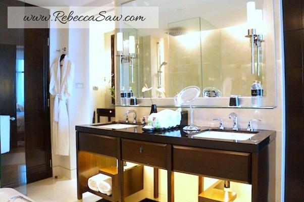 St. Regis Bangkok - Room-023