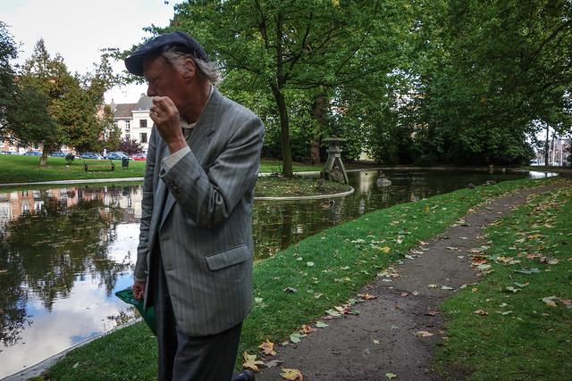 Ghent - September 2012