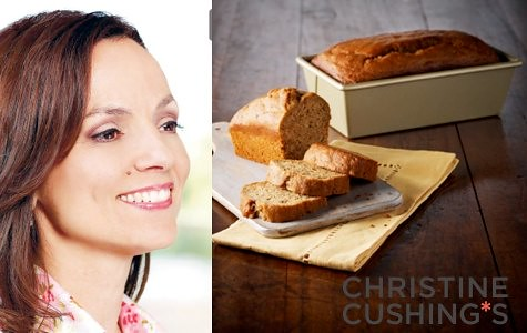 Christine Cushing's Olive Oil Desserts