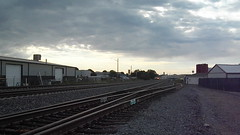 Amtrak Train #5, The California Zephyr
