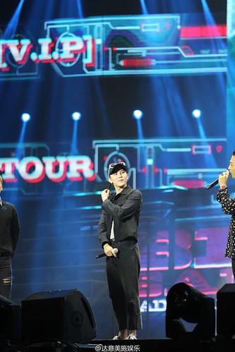 Big Bang - Made V.I.P Tour - Dalian - 26jun2016 - dayimeishi - 03
