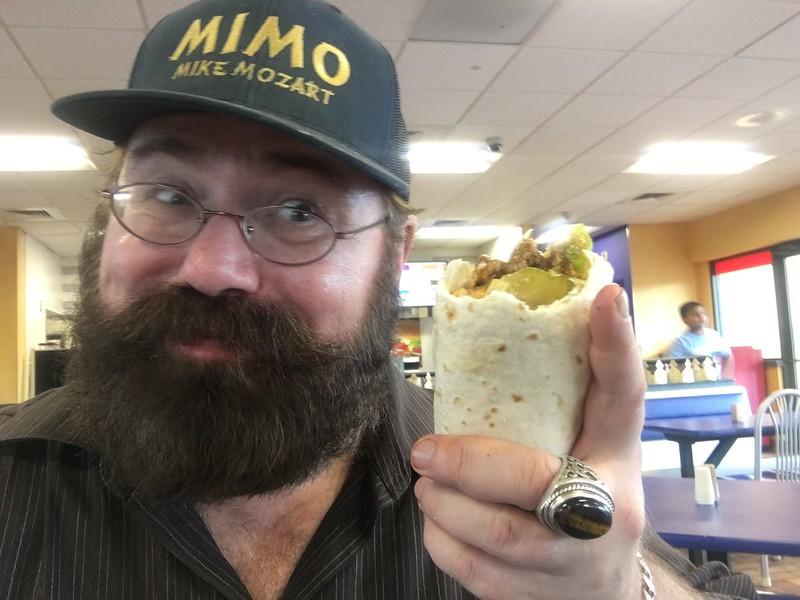 Whopp-rrito Whopperrito Burger King, Whopper Burrito Whopperito