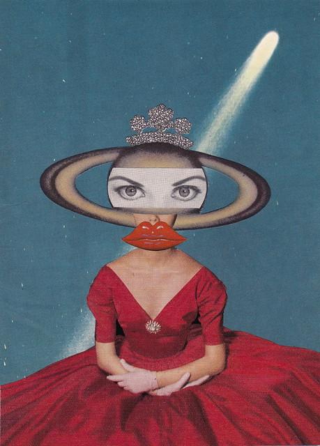 Official Portrait of Queen Saturna