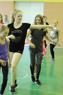 DanceAct SummerCamp 2016