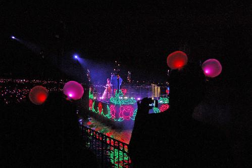 Fantasmic! Glow With the Show