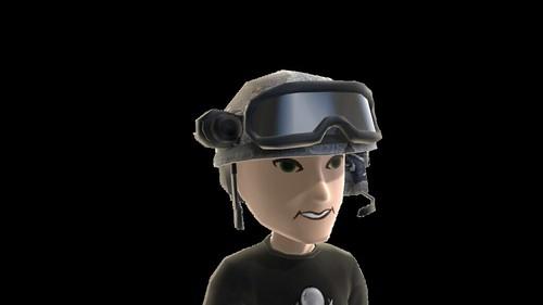 Aliens: Colonial Marines Xbox 360 Avatars